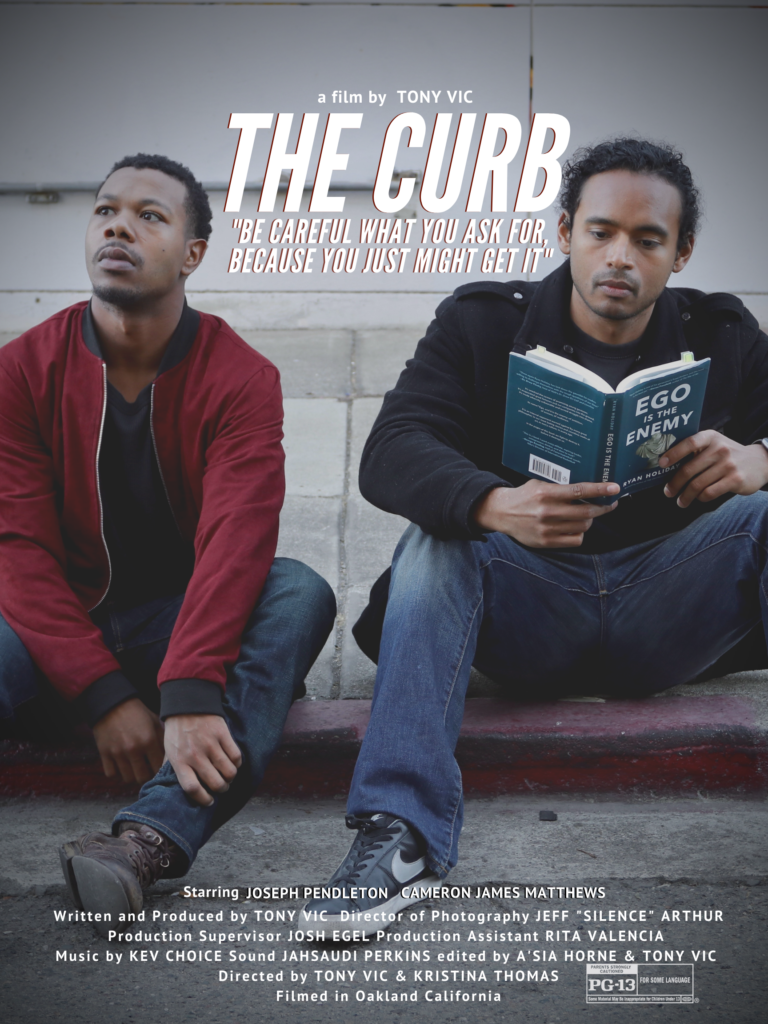 The Curb Movie Poster_Official